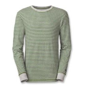 THE NORTH FACE Men's Bering Striped Crew T